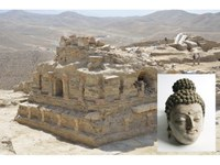 New Archaeological Discoveries in Afghanistan: Mes Aynak, Tepe Naranj and the Buddhist Art of the Kabul River Valley