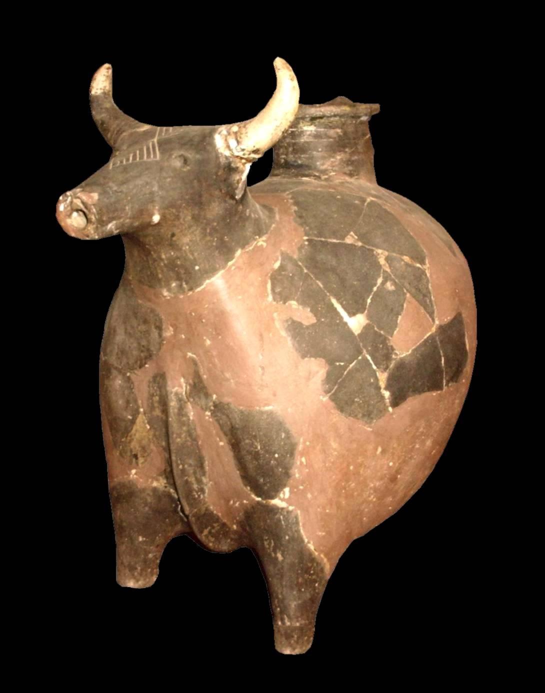 The Scythians in Tbilisi: Recent Excavations at Treligorebi
