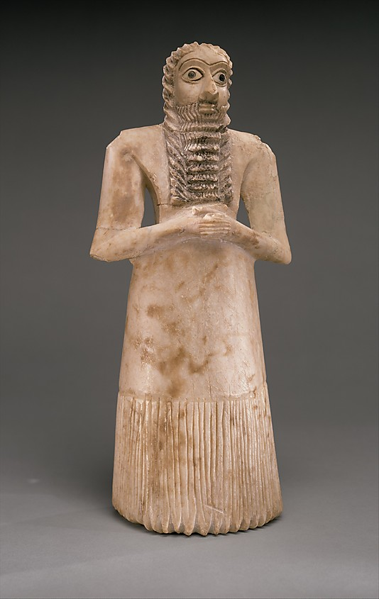 Historical Perspectives on Sumerian Vistas