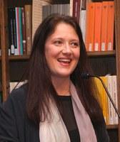 Photograph of Roberta Casagrande-Kim