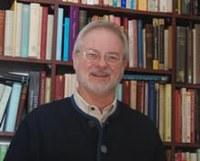 Photograph of Richard Stoneman