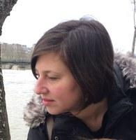 Headshot of Alice Rio