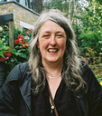 photo of Mary Beard