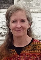 portrait image of Monica L. Smith
