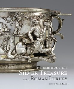 cover of the book Silver Treasure and Roman Luxury