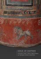 Dura Catalogue Cover Image showing detail of a Roman shield (scutum) from Dura-Europos