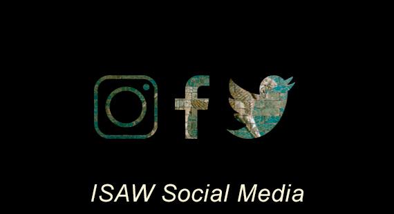 ISAW Social Media