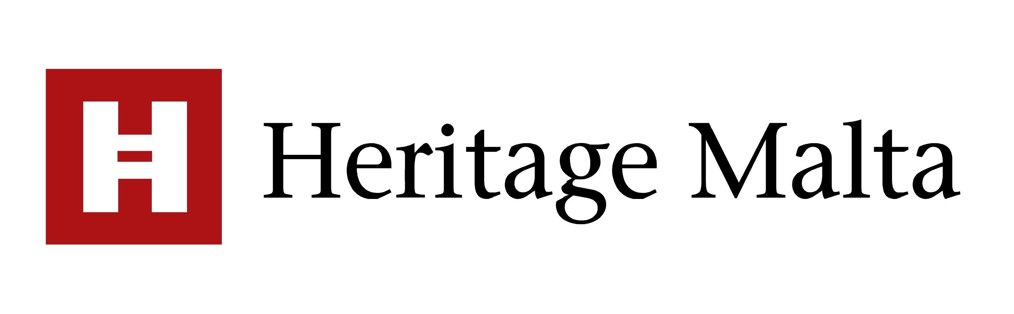 Heritage Malta Logo