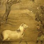 Horse Tang
