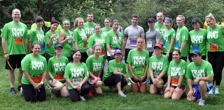 Team NYU 2014