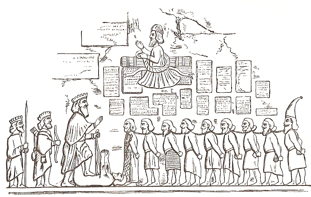 """""""He lied to the people, saying 'I am Nebuchadnezzar'"""":  Some modern problems in controlling ancient names"""