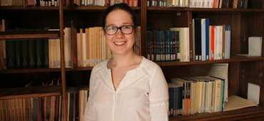 PSL Intern Studies ISAW Papers and the Future of Scholarly Publishing
