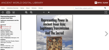 Recently Added Titles to AWDL