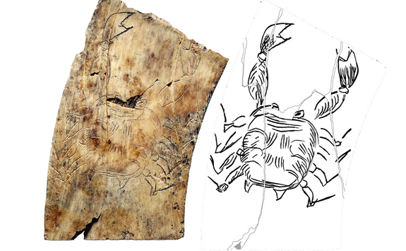 A Hellenistic astrologer's board from Croatia