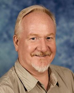 Charles Jones Receives Digital Archaeology Award