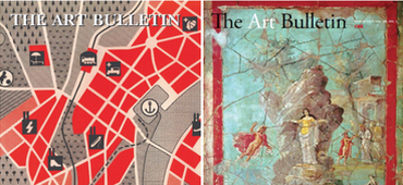 CAA Announces Milette Gaifman and  Lillian Lan-ying Tseng as Co-editors of The Art Bulletin