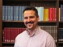 David Ratzan Becomes ISAW's Head Librarian