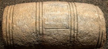 Digital Epigraphy on the World-Wide Web