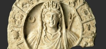 Exhibition Opens October 19th: Time and Cosmos in Greco-Roman Antiquity
