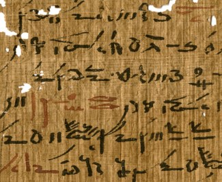 Graduate Student Amber Jacob Co-Organizes Copenhagen Conference on Ancient Egyptian and Greek Science