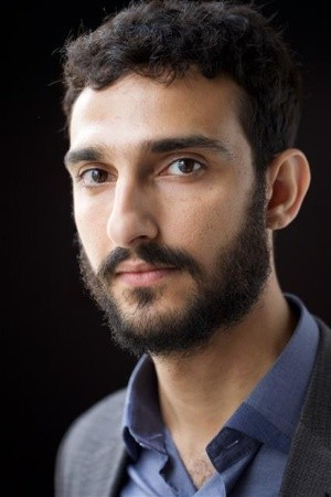Headshot of Alireza Khounani