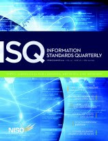 Heath, Elliott, Muccigrosso Published in Information Standards Quarterly