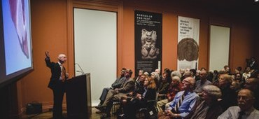 Tenth Annual Leon Levy Lecture Video Now Live