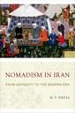Now Available: Professor Daniel Potts' Nomadism in Iran