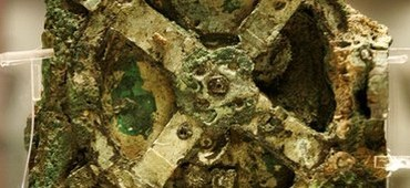 "Prof Alexander Jones' Research on the Antikythera Mechanism Published in Journal ""Almagest"""