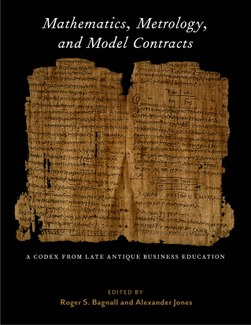 Cover of Cover of Mathematics, Metrology, and Model Contracts