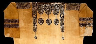 Spring Exhibition: Designing Identity: The Power of Textiles in Late Antiquity