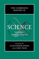 Cambridge HIstory of Science Volume 1