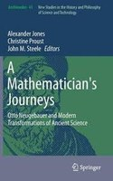 Mathematician's Journeys