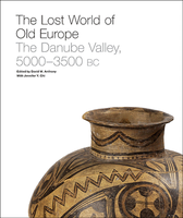 Cover of Old Europe Catalogue