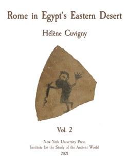 Image of cover of Rome in Egypt's Eastern Desert, volume 2