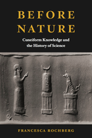 Book cover: on a black background, gold and white text provides title and authorshipo. A black-and-white photograph of an impression made by a seal stone dominates the layout. Depicted thereon is a human figure raising its hands and facing a cylindrical object on a pedestal. Beyond that, another pedestal supports a seated animal figure facing back toward the center of the composition.