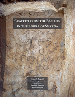 Book cover: title and authors' names superimposed on a photograph of writing on a wall.