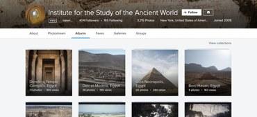 Ancient World Image Bank (AWIB)