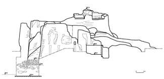 Fig. 4. Eastern Façade